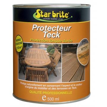 Protecteur SPECIAL TECK 500 ml, Star brite
