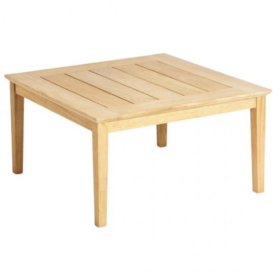 Table De Jardin Ronde 160 Cm En Bois Massif 3 Pieds Haut De Gamme La Galerie Du Teck