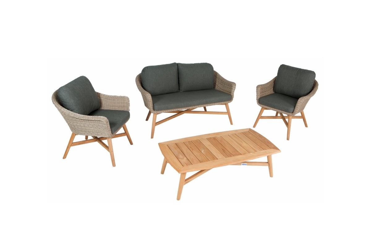 Awesome Comment Nettoyer Un Salon De Jardin En Teck Ideas - Design ...