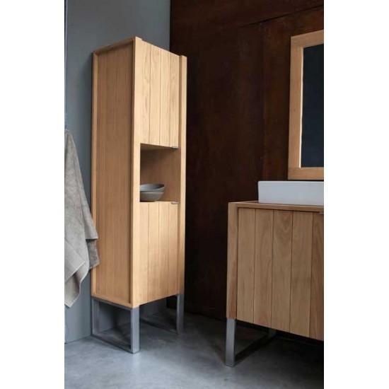 Elément 2 portes chêne massif , gamme Edition