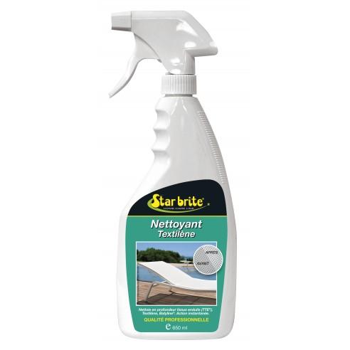 Nettoyant pour Batyline et Textilène - 650 ml