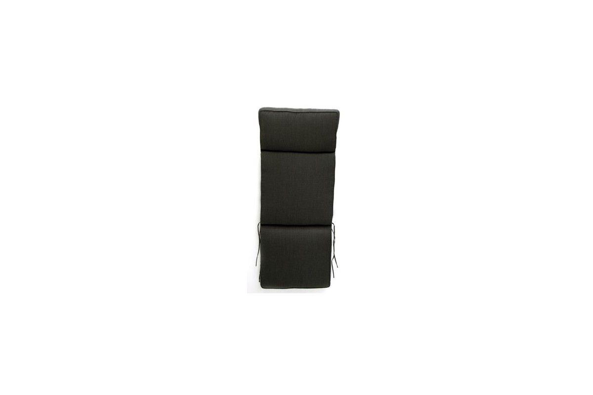 coussin de chaise r 233 glable d 233 houssable la galerie du teck