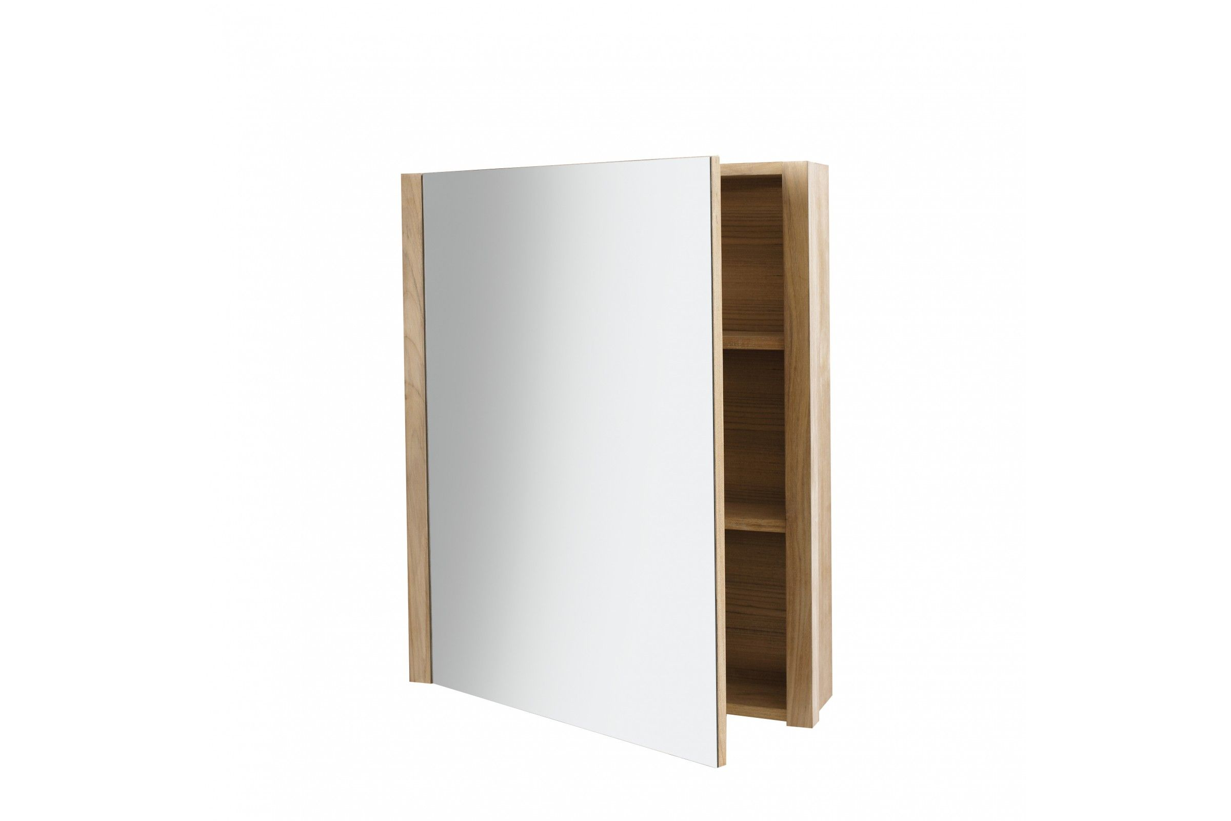 Armoire de toilette bois for Armoire de toilette but