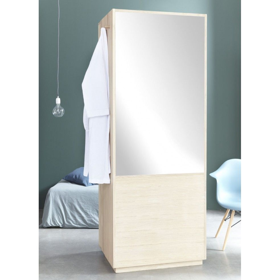 cabinet de toilette mural en ch ne en lot la galerie du. Black Bedroom Furniture Sets. Home Design Ideas
