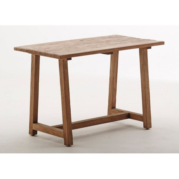 Table en teck ancien 180 ou 240 cm