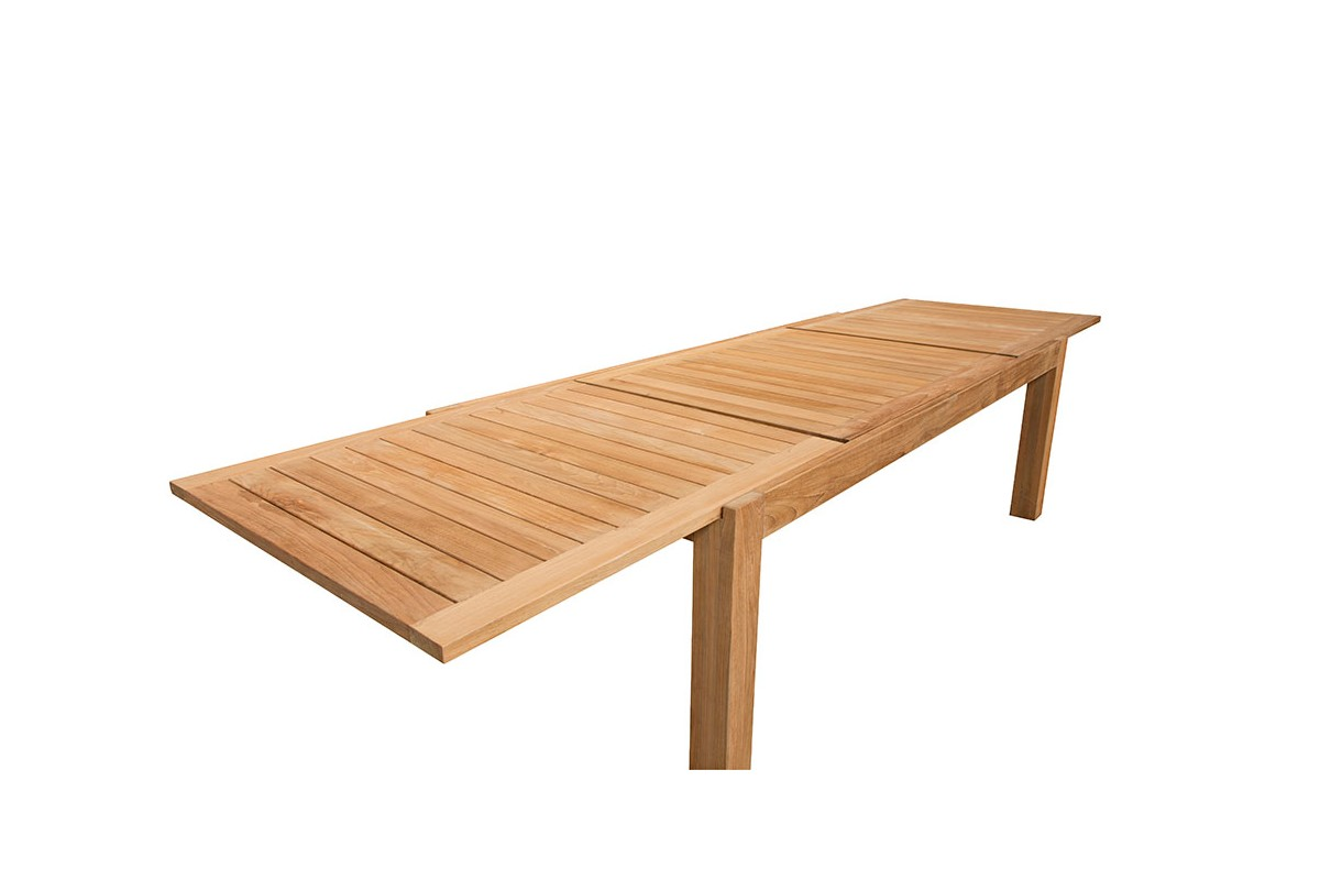 Emejing table de jardin grande taille pictures awesome for Table 160 cm avec rallonge