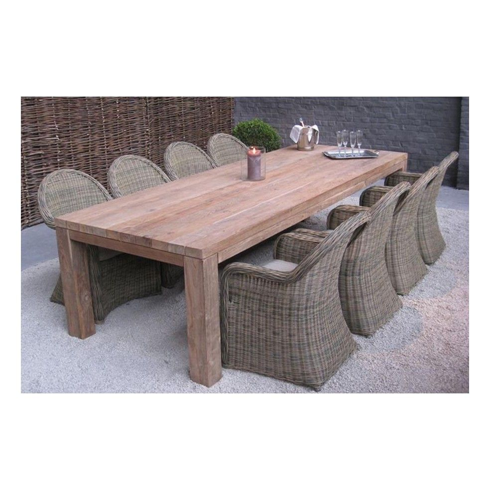 Table De Bistrot Carre. Table Bistrot Carre En Bois With Table De ...