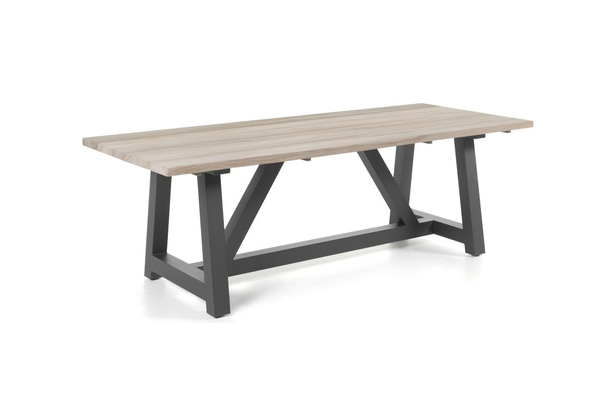 Table Et 220 En Alu Massif CmCassano Teck gf6by7