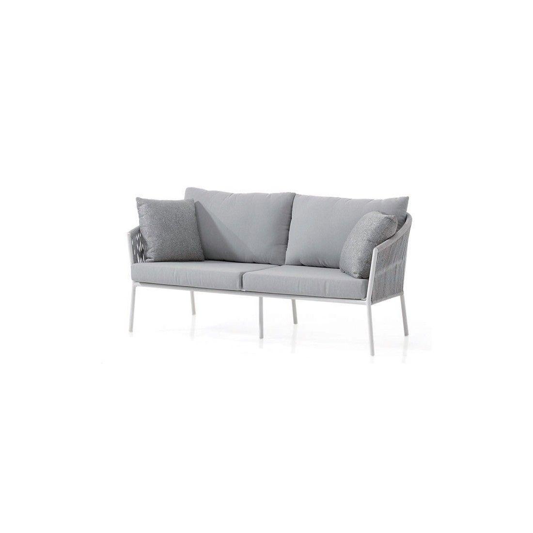 Canapé design avec coussin, Gabon
